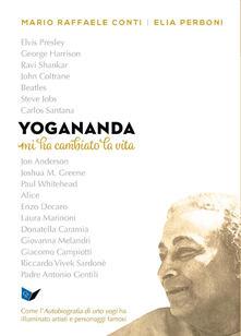 Fondazionesergioperlamusica.it Yogananda mi ha cambiato la vita Image
