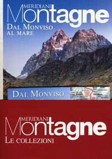 Equilibrifestival.it Dal Monviso al mare-Monti liguri. Con carta geografica ripiegata. Con Carta geografica Image