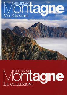 Lpgcsostenible.es Formazza, Antigorio, Divedro-Val Grande. Con 2 Carta geografica ripiegata Image