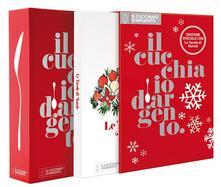 Il Cucchiaio d'Argento. Edizione Speciale con il volume Le Tavole di Natale.pdf
