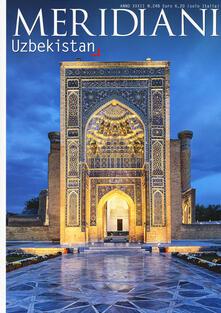 Ilmeglio-delweb.it Uzbekistan Image