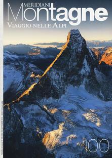 Ipabsantonioabatetrino.it Viaggio nelle Alpi. Con Carta geografica ripiegata Image