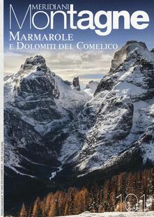 Recuperandoiltempo.it Marmarole e Dolomiti del Comelico. Con cartina Image