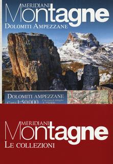 Fondazionesergioperlamusica.it Pelmo, Civetta, Pale di San Lucano-Dolomiti Ampezzane. Con cartine Image