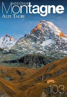 Antondemarirreguera.es Alti Tauri. Con Carta geografica ripiegata Image
