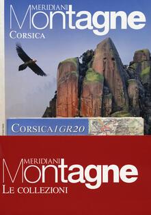 Winniearcher.com Etna e monti della Sicilia-Corsica. Con 2 Carta geografica ripiegata Image
