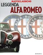 Leggenda Alfa Romeo