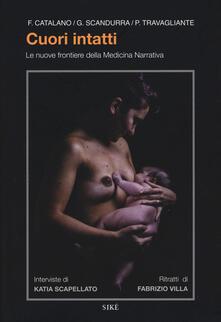 Antondemarirreguera.es Cuori intatti. Le nuove frontiere della medicina narrativa Image