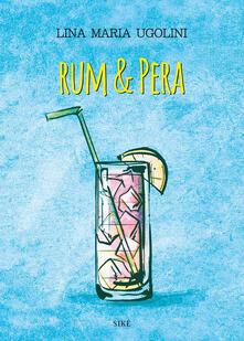 Radiospeed.it Rum & pera Image