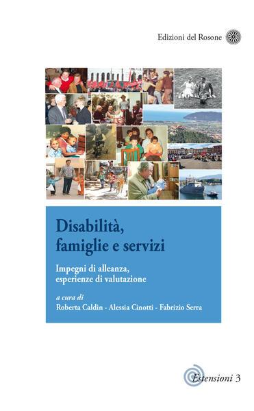 Disabilità, famiglie e servizi