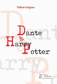 Antondemarirreguera.es Dante & Harry Potter Image