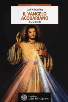 Il vangelo acquariano di Gesù il Cristo.pdf