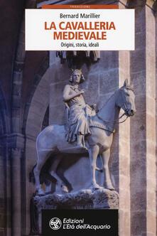 Winniearcher.com La cavalleria medievale. Origini, storia, ideali Image