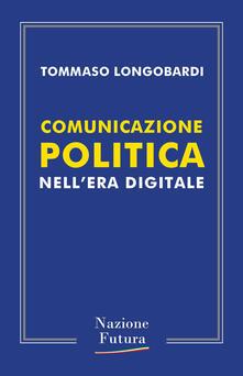 Daddyswing.es Comunicazione politica nell'era digitale Image