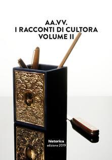 Mercatinidinataletorino.it I racconti di Cultora. Vol. 2 Image
