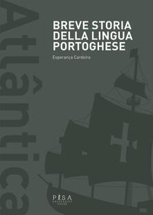 Promoartpalermo.it Breve storia della lingua portoghese Image