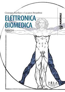 Elettronica biomedica. Esercizi.pdf