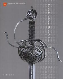Premioquesti.it Le spade da lato al museo Stibbert. Ediz. illustrata Image