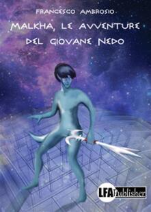 Malkha, le avventure del giovane Nedo - Francesco Ambrosio - ebook