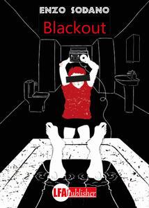 Blackout - Enzo Sodano - copertina