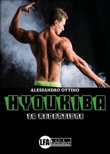 Hyoukiba. La redenzione - Alessandro Ottino - ebook