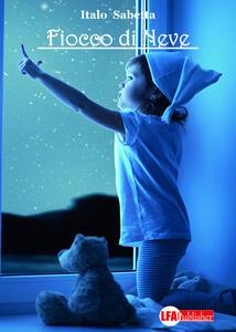 Fiocco di neve - Italo Sabetta - copertina