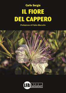 Festivalpatudocanario.es Il fiore del cappero Image
