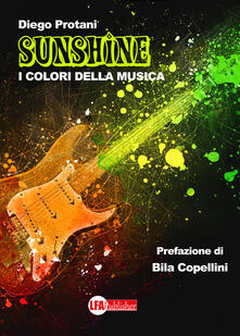 Birrafraitrulli.it Sunshine. I colori della musica Image