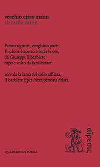 Vecchio Circo Zanin - Zanin Riccardo - wuz.it