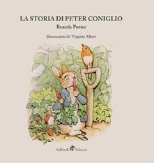 Filippodegasperi.it La storia di Peter Coniglio. Ediz. illustrata Image