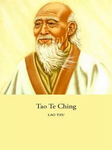 Tao Te Ching - Lao Tzu - ebook