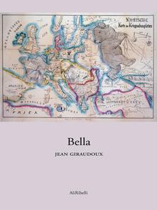 Bella - Jean Giraudoux - ebook
