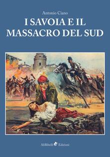 Lpgcsostenible.es I Savoia e il massacro del Sud Image