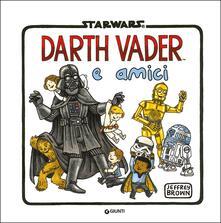 Radiospeed.it Darth Vader e amici Image