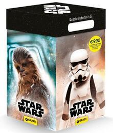 Winniearcher.com Star Wars. Cubotti Image