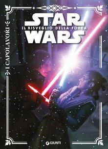 Winniearcher.com Star Wars. Il risveglio della forza Image