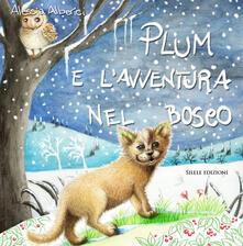 Winniearcher.com Plum e l'avventura nel bosco Image