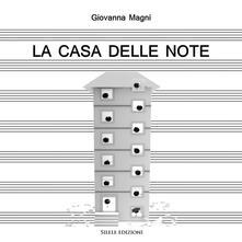 La casa delle note-A home for the notes. Ediz. bilingue.pdf