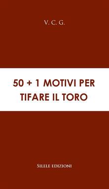 Milanospringparade.it 50+1 motivi per tifare il Toro Image
