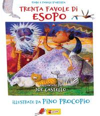 Trenta favole di Esopo - Castello Joe - wuz.it