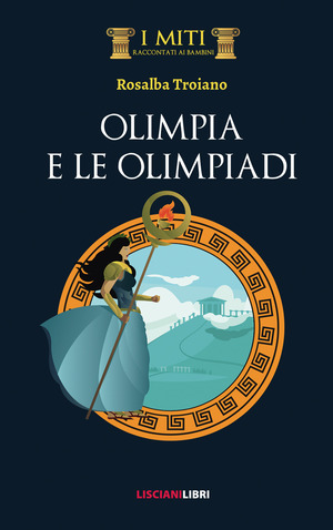Olimpia e le Olimpiadi