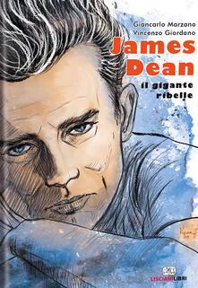 Ipabsantonioabatetrino.it James Dean. Il gigante ribelle Image