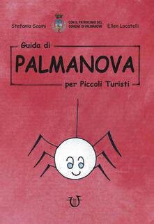 Winniearcher.com Guida di Palmanova per piccoli turisti Image