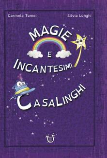 Voluntariadobaleares2014.es Magie e incantesimi casalinghi Image
