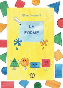 Promoartpalermo.it Le forme. Ediz. illustrata Image