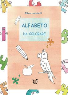Daddyswing.es Alfabeto da colorare Image