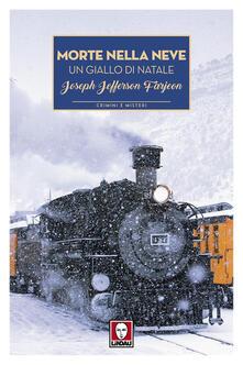 Voluntariadobaleares2014.es Morte nella neve. Un giallo di Natale Image