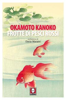 Festivalpatudocanario.es Frotte di pesci rossi Image