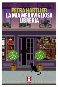 Chievoveronavalpo.it La mia meravigliosa libreria Image