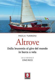 Lpgcsostenible.es Altrove. Dalla leucemia al giro del mondo in barca a vela Image
